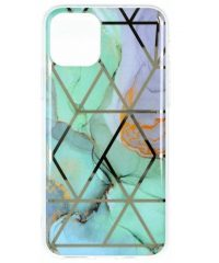 Forcell MARBLE COSMO Case iPhone 11 Pro iPhone 11 Pro