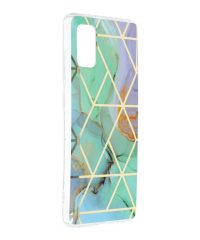 Forcell MARBLE COSMO Case Samsung Galaxy A42 SAMSUNG GALAXY A42