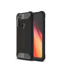 Armor Back Cover Μαύρο Xiaomi Redmi Note 8 XIAOMI REDMI NOTE 8