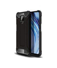 Armor Back Cover Μαύρο Xiaomi Redmi Note 9s/9pro XIAOMI REDMI NOTE 9S / NOTE 9 PRO