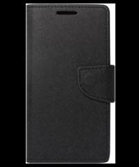 Book Stand Case Μαύρο Samsung Galaxy A72 SAMSUNG GALAXY A72