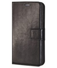Book Stand Case Μαύρο For Samsung Galaxy A32 SAMSUNG GALAXY A32