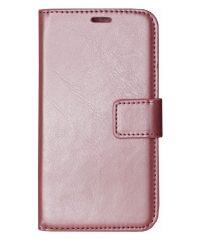 Book Stand Case Ρόζ-χρυσό For Samsung Galaxy A32 SAMSUNG GALAXY A32