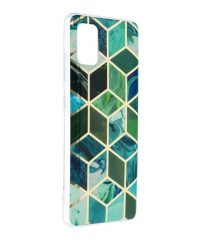 Forcell MARBLE COSMO Case Samsung Galaxy A51 Samsung Galaxy A51