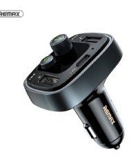 REMAX transmitter FM + car charger 2xUSB 4,8A RCC230 Bluetooth