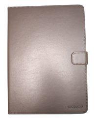 Flip Cover motomo Universal 9-10.1″ ρόζ-χρυσό ΘΗΚΕΣ TABLET